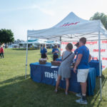 Find out more about Meijer and get some cool stuff at Food Fest in Marquette.