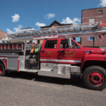 The Negaunee City Fire Department.