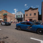 Following the NCP was the Michigan State Police, Ishpeming Police and Marquette Police Departments.