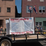 The Negaunee Elks donated over $30,000 last year.