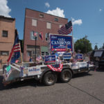 The Marquette County Democratic Party.