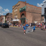 The 39th Annual Pioneer Days Parade.