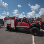 The Michigamme/Spurr VFD