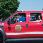 The 2018 Fourth of July Parade in Ishpeming