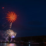 Don't miss your chance to see more fireworks. Get to Negaunee for the Pioneer Days Fireworks over Teal Lake next Saturday.