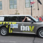 The DAV is fulfilling the promises to those who have served.