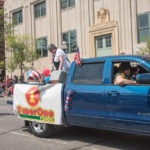 Super One Foods joined the parade this year!