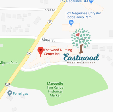 Eastwood Nursing Center