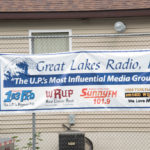 Thanks to Great Lakes Radio for donating the music stage.