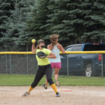 Each year the community hosts a softball tournament.