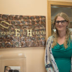 Come in and see Grace at Superior Eye Health Center in Marquette.
