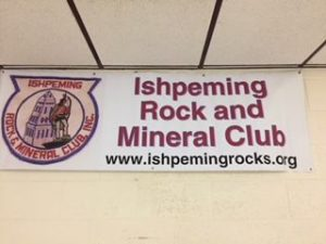 The Ishpeming Rock and Mineral Club has been around for 66 years