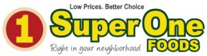 Super One Foods Logo