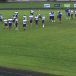 L'Anse Takes The Field