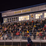 Thanks to everyone who came out to support our Miners in tonight's game!
