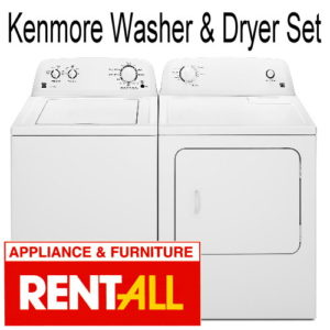 Save over $300 on your new Washer & Dryer Set