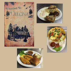 Save 40% on a trip to Delona Restaurant with UPBargains.com!