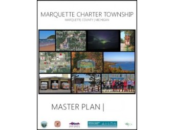 8700adff42 Izaak Peterson Interview - Marquette Township Master Plan Update Meeting  November 1st 6-8P