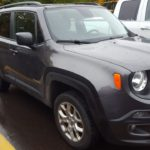 Come check out this great Jeep Renegade!