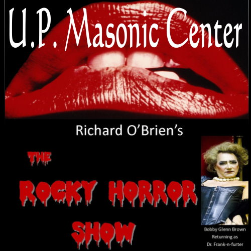 Get your Rocky Horror tickets for just $14!