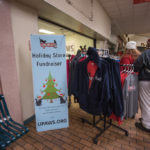 Make sure to visit the mall to check out the UPAWS store.
