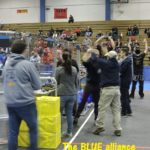 Westend Gearbusters - The Blue Alliance Won This Event