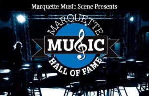 Marquette Music Scene Hall Of Fame