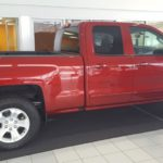 Grab a great truck like this at Frei Chevrolet.