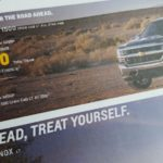 Frei Chevy has some awesome deals