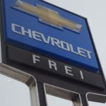 Frei Chevy's November deals are coming to an end