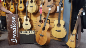 Purchase this guitar from Jim's Music for 30% off!