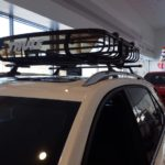 Get a vehicle with a nice roof rack at Frei Chevy today!