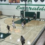 The Miners played good basketball and defeated Manistique on Sunny FM