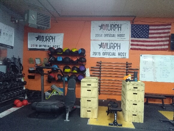 Join Blackfly CrossFit by February 1st to Receive 15% OFF