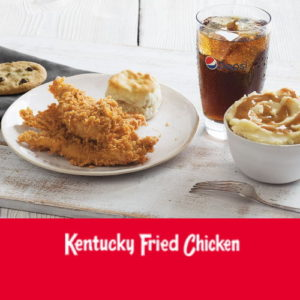 Save and eat will with UPBargains.com and KFC!