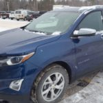 This Equinox is available at a great price through next Saturday at Frei Chevrolet