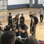 The Negaunee Miners boys defeated the West Iron County Wykons 60-40 on Monday, February 18th on WKQS 101.9 Sunny.FM