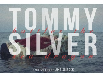 Luke Shirock Talks about His Michigan Movie Tommy Battles The Silver Sea Dragon