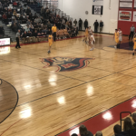 Two Marquette County rivals squared off, as the Negaunee Miners defeated the Westwood Patriots.