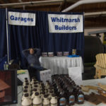 Drop by Witmarsh Builders at Booth #86.