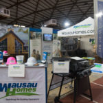 Wausau Homes is a Major Sponsor of the show.