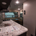 See all of the different RV displays at the Hilltop RV Superstore booth.