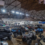 Drop by and see Red Line at the Superior Dome this weekend.