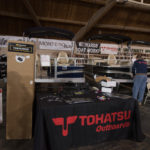 Richards Boat Works and Tohatsu Outboards