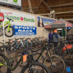 Sports Rack is located at 315 Washington Street in Marquette.