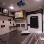 Want the perfect sized trailer for your camping trips? See it at Northern RV
