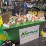 Drop by Northland to see all of the interesting products and deals.