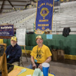 See the Lions Club of Skandia to win one of the 10 prizes they are raffling off.
