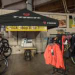 Check out the Quick Stop Bike Shop.