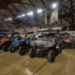 Don't miss this weekend long expo at the Superior Dome.